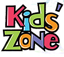 The Kidz Zone with Suzi & Mark