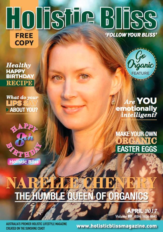 Narelle Chenery – Miessence