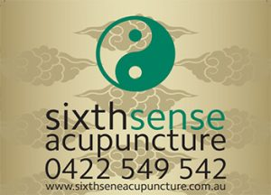 6th Sense Accupuncture