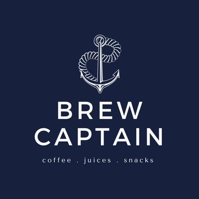 The Brew Captain